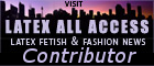 Honeyhair - Latex All Access contributor